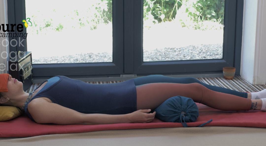 Yoga and Vegan cooking Retreat