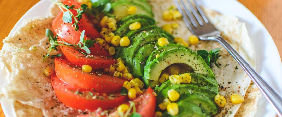 5 Best Veggie Camping meals